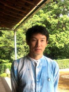 美術家・写真家の山口和也さん