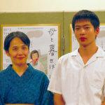 「母と暮せば」 山田洋次監督のヒット映画が舞台化<br/>富田靖子・松下洸平 母と子の絆で平和を問う