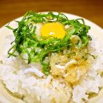 旬の食材を使った簡単料理レシピ<br/>「薬味たっぷりおろしめし」