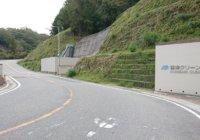 800メートルを一気に駆け上がる! 12月9日(日)川西で自転車レース