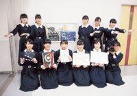 【うちのブカツ自慢】Vol.19 松蔭中学校・高等学校  放送部