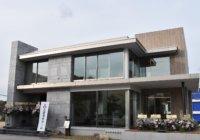 三菱地所ホーム「ORDER GRAN」 千里住宅公園にオープン 関西初登場のデザインと品質を体感