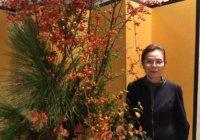 【終了】メティエフローラルアート&いけばな草月流 作品展「彩花草姿-はなばなと語り 草とあそぶ-」11/17・18千里中央A&Hホール