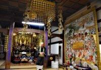 金沢で25日まで「寺町寺院群文化財特別公開」 七カ寺が参加 晩秋の町歩きに新たな魅力