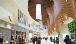 阪急西宮ガーデンズ ゲート館が11月21日(水)に開業