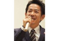 【受け付け終了】元アナウンサー清水健さんが講演会 「大切な人のためにできること」伝えたい 12月14日(金)千里中央で