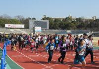 ABC万博たこやきマラソン 来年3月開催 参加者を募集中
