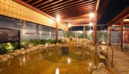 日帰りでも宿泊でも楽しめる!天然温泉のスーパー銭湯 「スパ&ホテル水春 松井山手」京田辺市にオープン