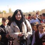 平和は訪れたのか?「イスラム国」後のイラク・シリアの人びと~12/15(土)能勢で玉本英子さんから最新情報を聞く報告会~