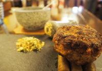 縄文人もびっくりの「縄文洋食」 西宮の名門洋食店が提供