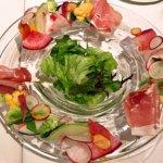 おしゃれな学生街で、上質なフランス料理<br/>【ラ・シュミネ】神戸市・岡本