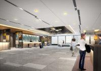 ホテルグランヴィア大阪 初の全面リニューアルへロビーを上層階に移設 レジャー・外国人対応を強化