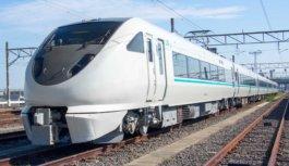 明石・加古川エリアに朗報!?JR神戸線に通勤特急「らくラクはりま」 19年3月登場