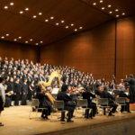 2020年阪神・淡路大震災から四半世紀の演奏会に向けて「神戸いのりのとき合唱団」が公募団員を募集