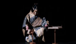 LED照明がひらく能の可能性を「安達原」で見る! 2/2(土)大津市伝統芸能会館