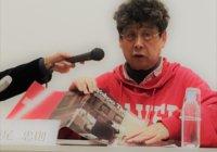 1/26横尾忠則現代美術館で5年半ぶりに公開制作!「横尾忠則 大公開制作劇場~本日、美術館で事件を起こす」開催