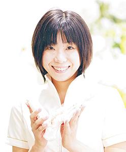 黒田 久美子さん