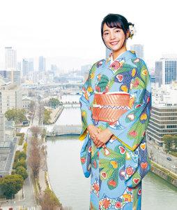 中川可菜さん