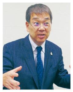 小山 健さん