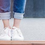【輝く大人の女性たちへ】<br/>「足の健康」気を付けてみませんか?