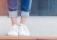 【輝く大人の女性たちへ】「足の健康」気を付けてみませんか?