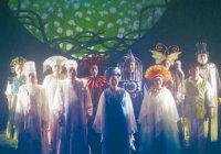 """珠玉の言葉と音楽 """"大切なもの"""" に気づくオペラ「森は生きている」 23日(土) 24日(日) 西宮で"""