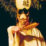 新緑の奈良 伝統の「薪御能」<br/>5月17日(金) 18日(土) 春日大社・興福寺で