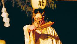 新緑の奈良 伝統の「薪御能」5月17日(金) 18日(土) 春日大社・興福寺で