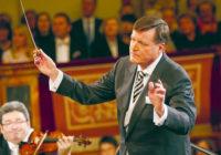 クリスティアン・ティーレマン指揮 ウィーン・フィルハーモニー管弦楽団11月10日(日) フェスティバルホール