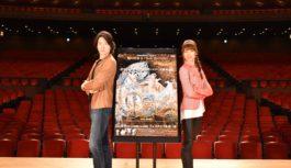 熊川哲也の傑作ファンタジー バレエ「シンデレラ」大阪初上演 6月フェスティバルホールで