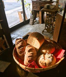 入手困難なパン