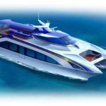 せとうち観光に新たな魅力  高速クルーザー2020年夏就航へ<br />JR西日本・瀬戸内海汽船・中国運輸局が連携協定