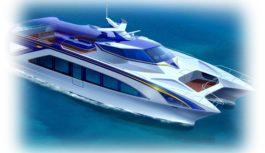 せとうち観光に新たな魅力  高速クルーザー2020年夏就航へJR西日本・瀬戸内海汽船・中国運輸局が連携協定
