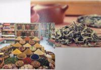 世界の台所から~お茶とスパイスと漢方の話~イラン・中国編 7月6日(土)箕面市立多文化交流センター