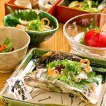 技ありの日本料理と各地の地酒を夙川で<br/>【慈秀】西宮市・夙川