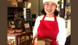 【précieux 京都】#15 地域の人が集うヒュッゲなカフェ。自家製パンは心躍るおいしさカフェ・フロッシュ=京都市上京区七本松通五辻上ル東柳町557-7
