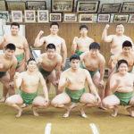 【うちのブカツ自慢】Vol.23 報徳学園中学・高等学校  相撲部
