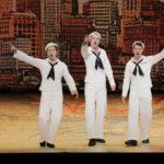 佐渡さんのタクトは魔法の杖!? 歌もダンスもとびきりオシャレに魅了したミュージカル「オン・ザ・タウン」