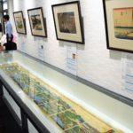 「大阪浮世絵美術館」心斎橋にオープン<br />歌川広重「東海道五拾三次」を一挙公開 日本の美を旅行者にも