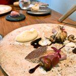 大地と自然をテーマに、意表をつく仏料理<br/>【エスピス】神戸・三宮