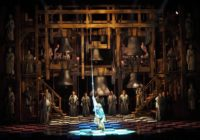 劇団四季ミュージカル『ノートルダムの鐘』光と闇が絡み合う深く美しい人間ドラマ~2020年1月19日(日)まで京都凱旋公演