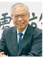 和田 孫博 校長