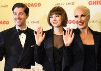 米倉涼子 主演ミュージカル「シカゴ」凱旋公演が大阪からスタート 誕生日のサプライズに気合十分