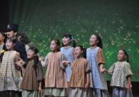 ミュージカル「赤毛のアン」 わが町のスター候補が今年も躍動