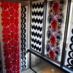 新作やマリメッコ茶室のお披露目も「マリメッコ・スピリッツ」展 大阪市立東洋陶磁美術館で10月まで開催