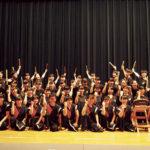 【うちのブカツ自慢】Vol.25 関西大倉中学・高等学校  和太鼓部