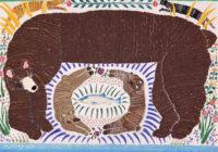 2019 イタリア・ボローニャ国際絵本原画展 9月23日(月・祝)まで西宮市大谷記念美術館