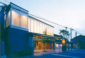 室生犀星記念館