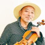 東儀秀樹・cobaとの音楽ユニット「TFC55」がファイナル公演<br/>古澤 巌 刺激しあい 歴史に残る旋律を