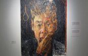 【速報】11/28(木)に横尾忠則本人による公開制作~「横尾忠則 自我自損展」~